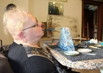 Santina-dipinto-marmo-1