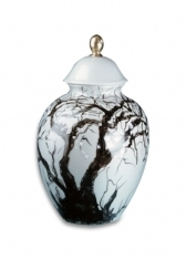 porcellana-vaso-antico-oro-e-colori-in-rilievo