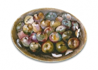 porcellana-vassoio-mele
