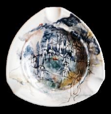 posacenere-porcellana